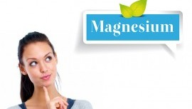 Was ist beim Kauf von Magnesium zu beachten?