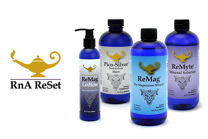 Produkte von Dr. Carolyn Dean