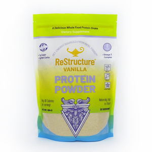 ReStructure - Proteinpulver – Vanille
